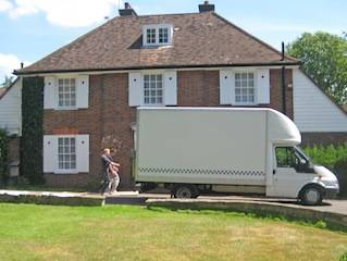 KingstonRemovals